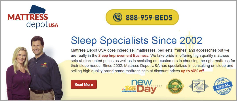 mattress-depot